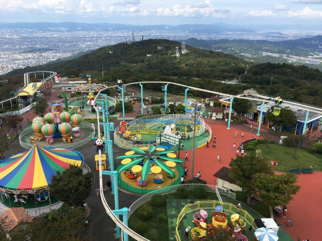 県 生駒 市 天気 奈良